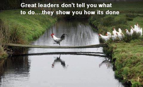 Wat doet een goede manager anders? Hier 10 tips: