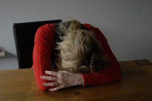 Burn-out Primeres Counseling en coaching