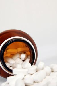 medicijnen bij depressie