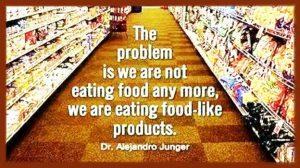 Cholesterol en Gezonde voeding