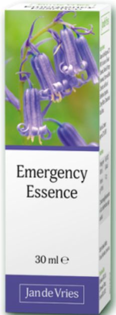 Emergency essence – rescue