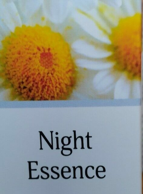 Night essence – nacht remedie Jan de Vries